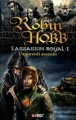 Couverture L'Assassin royal, tome 01 : L'Apprenti assassin Editions Baam! 2008
