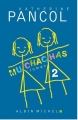 Couverture Muchachas, tome 2 Editions Albin Michel 2014