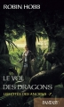 Couverture Les Cités des Anciens, tome 7 : Le Vol des Dragons Editions France Loisirs (Fantasy) 2014