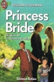 Couverture Princess Bride Editions J'ai lu (Science-fiction) 1988