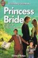 Couverture Princess Bride Editions J'ai lu (Science-fiction) 1988