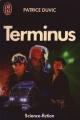 Couverture Terminus Editions J'ai Lu (Science-fiction) 1986