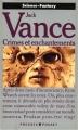 Couverture Crimes et enchantements Editions Presses pocket (Science-fantasy) 1991
