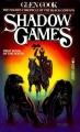 Couverture Les annales de la Compagnie noire, tome 04 : Jeux d'ombres Editions Tor Books 1989