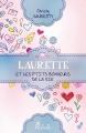 Couverture Laurette et les p'tits bonheurs de la vie Editions Rebelle (Lipstick) 2014