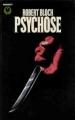 Couverture Psychose Editions Marabout (Bibliothèque Marabout) 1979