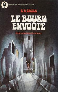 Couverture Le Bourg envoûté