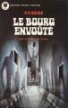 Couverture Le Bourg envoûté Editions Marabout (Fantastique) 1977