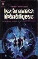 Couverture Les Hommes frénétiques Editions Marabout (Bibliothèque Marabout) 1971
