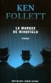Couverture La Marque de Windfield Editions Robert Laffont (Best-sellers) 2012