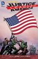 Couverture Justice League (Renaissance), tome 04 : La Ligue de Justice d'Amérique Editions DC Comics 2013