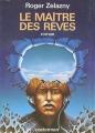 Couverture Le Maître des Rêves Editions Casterman (Autres temps, autres mondes) 1977
