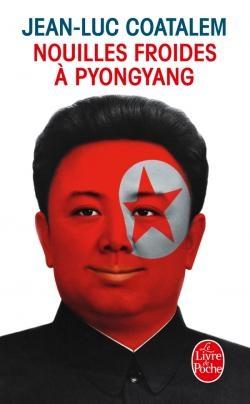 Couverture Nouilles froides à Pyongyang