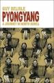 Couverture Pyongyang Editions Jonathan Cape 2006