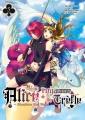 Couverture Alice au royaume de Trèfle : Cheshire Cat Waltz, tome 5 Editions Ki-oon 2014
