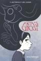 Couverture Le fantôme d'Anya / La vie hantée d'Anya Editions Roaring Brook Press 2011