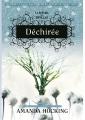 Couverture La trilogie des trylles / Trylle, tome 2 : Déchirée / Indécise Editions AdA 2014