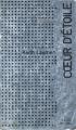 Couverture Coeur d'étoile Editions Albin Michel (Science-fiction) 1974