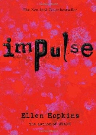 Couverture Impulse, book 1