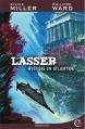 Couverture Lasser, détective des Dieux, tome 3 : Mystère en Atlantide Editions Critic (Fantasy) 2014