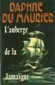Couverture L'auberge de la Jamaïque Editions Le Livre de Poche 1977