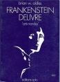 Couverture Frankenstein délivré Editions Opta (Anti-mondes) 1975