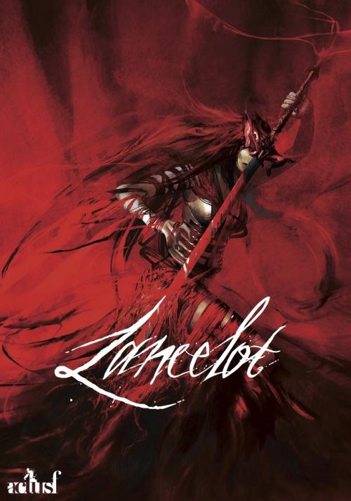 Couverture Lancelot