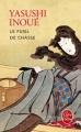 Couverture Le fusil de chasse Editions Le Livre de Poche (Biblio) 2013