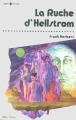 Couverture La ruche d'Hellstrom Editions Albin Michel (Super + fiction) 1977