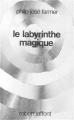Couverture Le Fleuve de l'éternité, tome 4 : Le labyrinthe magique Editions Robert Laffont (Ailleurs & demain) 1982