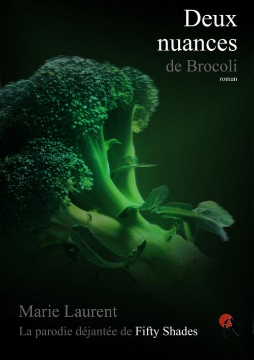 Couverture Deux nuances de brocoli