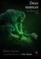 Couverture Deux nuances de brocoli Editions Artalys 2014