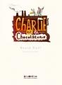 Couverture Charlie et la chocolaterie Editions Gallimard  (Jeunesse - Bibliothèque) 2013