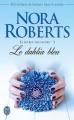 Couverture Le secret des fleurs, tome 1 : Le dahlia bleu Editions J'ai Lu 2014