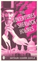 Couverture Sherlock Holme, tome 3 : Les aventures de Sherlock Holmes Editions Penguin books (Red Classics) 2007