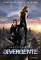 Couverture Divergent / Divergente / Divergence, tome 1 Editions Nathan 2014