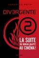 Couverture Divergent / Divergente / Divergence, tome 2 : Insurgés / L'insurrection Editions Nathan 2014