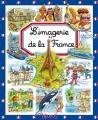 Couverture L'imagerie de la France Editions Fleurus (L'imagerie) 2009