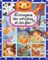 Couverture L'imagerie des sorcières et des fées Editions Fleurus (L'imagerie) 1997