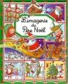 Couverture L'imagerie du père noël Editions Fleurus (L'imagerie) 2000