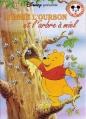 Couverture Winnie l'Ourson et l'arbre à miel Editions Hachette (Mickey - Club du livre) 2002