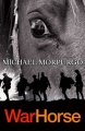 Couverture Cheval de guerre Editions Egmont 2007