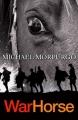 Couverture Cheval de guerre Editions Egmont 2007