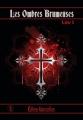 Couverture Les Ombres Brumeuses, tome 1 : Subversif et Soulèvement Editions Sharon Kena (Bit-lit) 2012