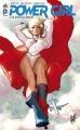 Couverture Power Girl, tome 1 : Un nouveau départ Editions Urban Comics (DC Classiques) 2014
