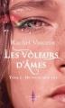 Couverture Les voleurs d'âmes, tome 1 : De toute mon âme Editions Harlequin (Darkiss poche) 2014