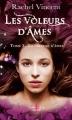 Couverture Les voleurs d'âmes, tome 2 : La voleuse d'âmes Editions Harlequin (Darkiss poche) 2014