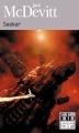 Couverture Alex Benedict, tome 3 : Seeker Editions Folio  (SF) 2013