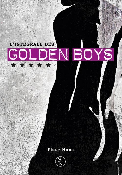 Couverture Les Golden Boys, intégrale