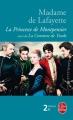Couverture La princesse de Montpensier Editions Le Livre de Poche (Libretti) 2010